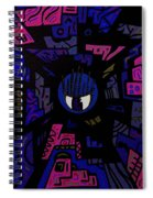 in Sight 2 Spiral Notebook