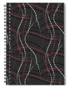 In Stitches Spiral Notebook