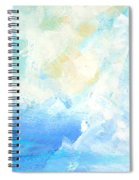 In The Air Spiral Notebook