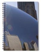 In The Bean Spiral Notebook