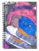 In The Box Spiral Notebook