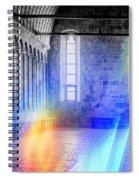 In The Hall Of The Mountain King Spiral Notebook