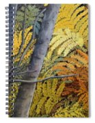 In The Maine Woods Spiral Notebook