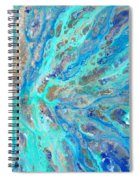 In The Sea Spiral Notebook