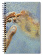 In Touch Spiral Notebook