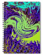 In Transition Spiral Notebook