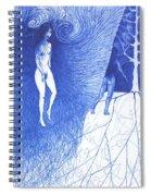 In Uncertainty Spiral Notebook