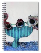 In Wellington Spiral Notebook
