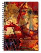 In Wisdom Valley Spiral Notebook