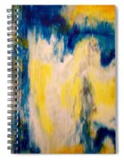 In Your Presence Spiral Notebook