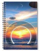 Incentive Spiral Notebook