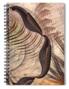 Incomprehension Spiral Notebook