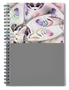Inconceivable Spiral Notebook