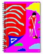 Inconvenient Truths Spiral Notebook