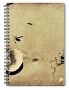 Incredible Spiral Notebook