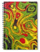 Incubus  Spiral Notebook