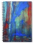 Indecision Spiral Notebook