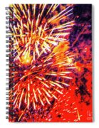 It's 2019 Seize The Year  Spiral Notebook