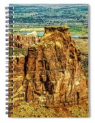Independence Day Tradition Spiral Notebook