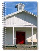 Indian Gap Baptist Spiral Notebook