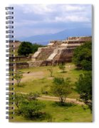Indian Ruins Spiral Notebook