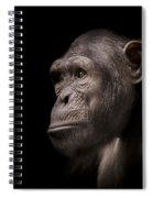 Indignant Spiral Notebook