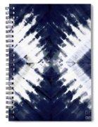 Indigo II Spiral Notebook