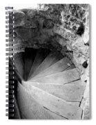 Indoor Spiral Spiral Notebook