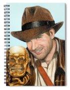 Indy Spiral Notebook