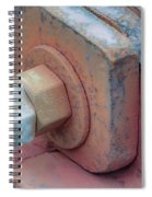 Inexhaustible Spiral Notebook