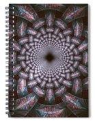 Infinite  Spiral Notebook