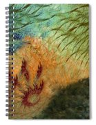 Inflammation Spiral Notebook