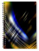 Influx Spiral Notebook