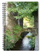 Inistioge Spiral Notebook