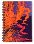 Initiative Spiral Notebook