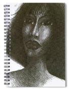 Inka I Spiral Notebook