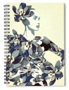 Inner Beauty II Spiral Notebook