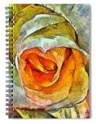 Inner Beauty Spiral Notebook