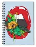 Inner Oasis Spiral Notebook