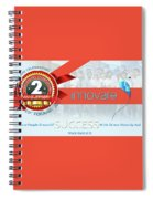 Innovare It Solutions Spiral Notebook
