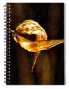 Inseparable Spiral Notebook