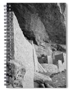 Inside Cliff Palace #2 Spiral Notebook