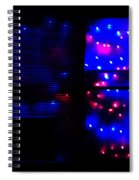 Insideout Spiral Notebook