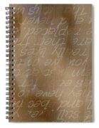 Insight Spiral Notebook