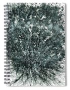 Insights From The Infinite Intelligence #652 Spiral Notebook