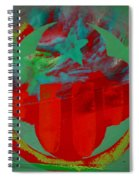 Insignia Spiral Notebook