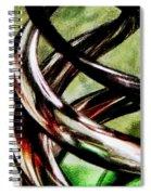Inspiral Spiral Notebook