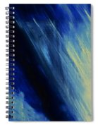 Inspirative Spiral Notebook