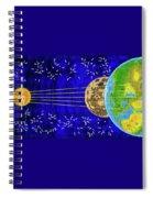 Instrument Spiral Notebook