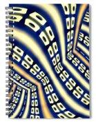 Interchange Spiral Notebook